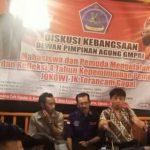 4 Tahun Pemerintahan Joko Widodo - Jusuf Kalla Terindikasi Gagal Memimpin NKRI