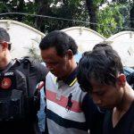Hercules Kembali Ditangkap Oleh Polres Metro Jakarta Barat