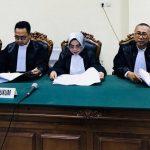 Muhajir: Kasus Gratifikasi Mustofa Kamal Pasa Tidak Terbukti
