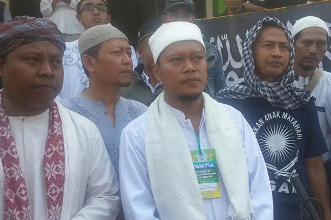 Anang : Kami Siap Lakukan Aksi Solidaritas Untuk Umat Muslim Uyghur