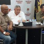 Relawan PAS Minta Kapolri, Oknum Polisi Terlibat Politik Praktis Ditindak