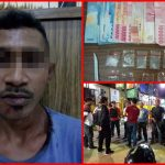 Kampung Ambon Kembali Diacak-acak, Polisi Amankan 9 Paket Sabu