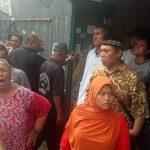 Siti Nurjanah: Beri Keadilan, Sekarang Kami Tidur di Kolong Jembatan