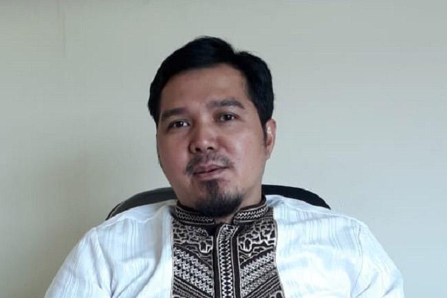 Tubagus Taufik Nanggadipura: Zakat Mampu Bangun Umat dan Bangsa