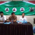 HMI dan ICMI Kota Tangerang Gelar FGD Merajut Kembali NKRI