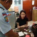 Petugas Rutan Kembali Gagalkan Penyelundupan Narkotika