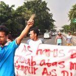 APPI Akan Gelar Aksi Penjarakan Ketua KPU Halmahera Selatan
