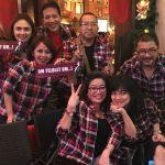 Aliansi Relawan Selamatkan Jokowi Setuju Kapolri Dicopot
