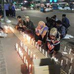 PP GPI Renungi Perjuangan Mujahid 21-22 Mei Dalam Jumat Berkabung