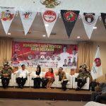 Konvensi Calon Menteri Versi 55 Aliansi Relawan Jokowi