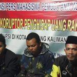 Walikota Bontang dan DPRD Diduga Lakukan Korupsi Berjamaah