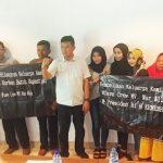 Keluarga ABK Minta Bukti Otentik Soal Tenggelamnya Kapal MV Nur Allya