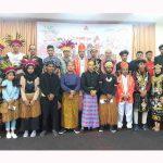 Aliansi Mahasiswa Papua Merajut Toleransi Anak Bangsa
