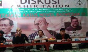 LBH PP GPI Tanyakan Keseriusan Polisi Soal Kasus Novel Baswedan