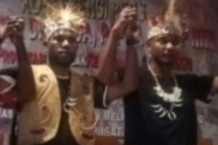 LHP BPK Papua 2019, Ratusan Milyar Uang Rakyat Hilang Pada APBD 2018 Kota Sorong