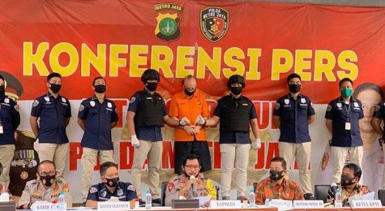 LBH PP GPI Apresiasi Keberhasilan Polda Metro Jaya Ungkap Kasus Pelecehan Seksual Anak Terbesar di Indonesia