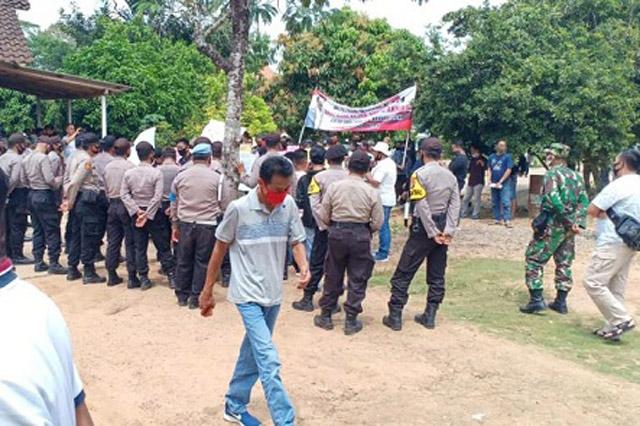 Atas Nama LAZISNU Lampung Andy Warisno Pesan 1 Juta Kotak KOIN NU, Belum Bayar?