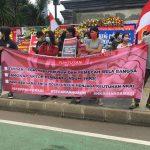 GABP-NKRI: TNI-Polri Jangan Takut, Rakyat Bersamamu, Tangkap Rizieq Shihab