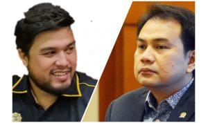 Diduga Memfasilitasi Pertemuan Dengan Penyidik KPK, Azis Akan Dilaporkan ke MKD